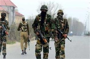 security increased in srinagar after grenade attack