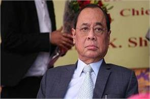 justice ranjan gogoi can give verdict on many important matters