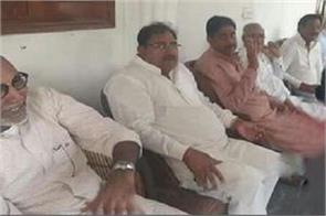 new twist in politics as dushyant became deputy cm ajay and abhay chautala met