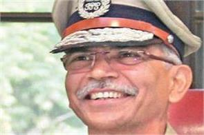 gujarat cadre ips officer anup kumar singh becomes the new chief of nsg