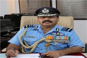 air force chief warns pak ready to respond to any attack