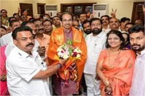 ncp backed independent mla gave support to shiv sena