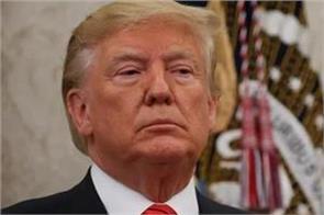 trump threatened impeachment will spark civil war in america