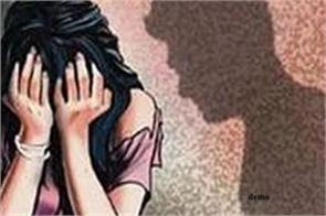 32 year old man raped 80 year old woman in noida