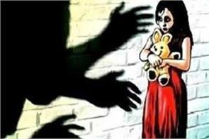 maharashtra 6 year old girl raped strangled to death