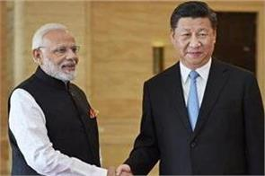 importance of modi jinping  summit  in changing scenario