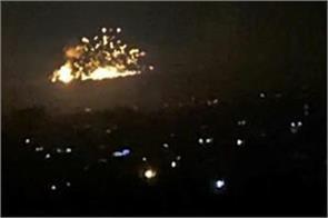 israeli air strike in syria 23 people killed
