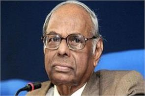 there is no question of a five thousand billion dollar economy rangarajan