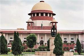 sant ravidas temple case sc hearing today on demand for change in court order