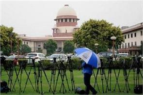 hearing in supreme court on shiv sena petition today