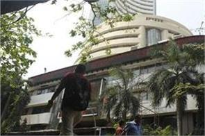 market slows due to selling sensex falls by 76 points
