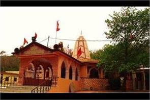 chandi mata temple