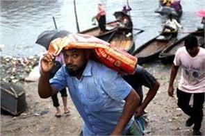cyclone bulbul bangladesh evacuates 300000 people