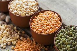 after onion now the prices of pulses can also high