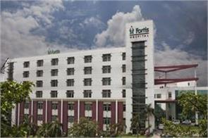 heart treated instead of stomach fortis will pay 25 lakh damages
