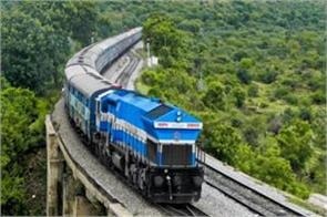 a unique initiative to save water on shatabdi trains