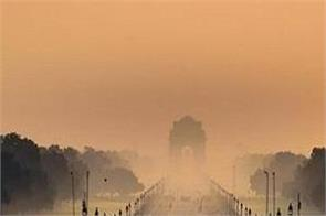 delhi ncr can get relief from polluted air