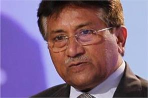 kashmiris were trained in pakistan to fight against indian army musharraf