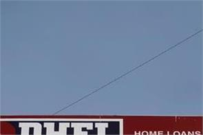 payment to lenders stopped after court order dhfl