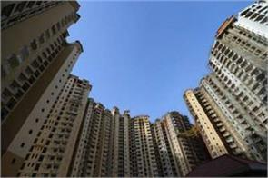 decline in unsold housing units in ncr noida greater noida ghaziabad