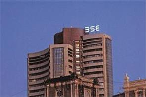 bounce in stock market sensex and nifty cross 12050 at record high of 40857