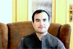 pakistani reporter bashir gwakh support ayodhya verdict