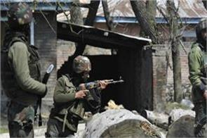 j k two terrorists killed in an encounter in bandipora