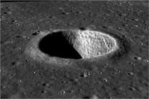 chandrayaan 2 sent 3d image of the moon