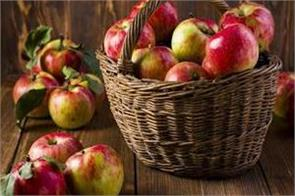 nafed s purchase of apples directly from farmers in kashmir