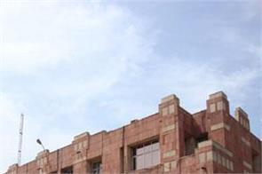 jnu students union and administration over fees and hostel manual