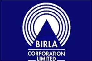 birla corp s net profit increased five fold in second quarter