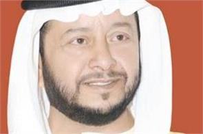 sheikh khalifa s brother passes away 3 day mourning in uae