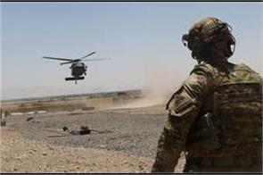 afghanistan two american soldiers killed in helicopter crash
