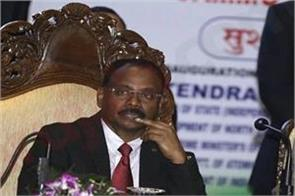 vice governor s advisors allotted to the department
