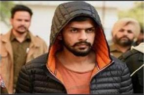 gangster lawrence bishnoi s remand ends police will present in court today