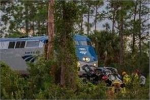 3 killed in florida vehicle train collision