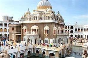 historian says 90 percent sikh heritage sites located in pakistan
