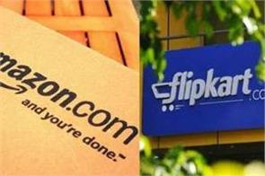 amazon flipkart sales of 31 000 crores in the festive season