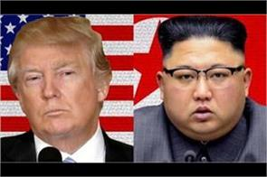 north korea says it won t give trump a summit for free