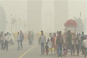 noida all schools closed on 4th and 5th november due to increasing pollution