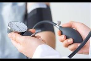 heart and blood pressure patient is increasing in cold
