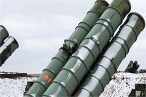 speed up delivery of s 400 missiles india to tell russia