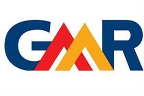 gmr losses to rs 457 crore in second quarter