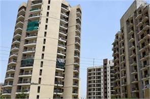 house prices fell 4 in gurugram slight rise in prices in noida proptiger