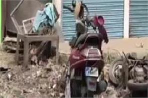 manipur imphal ied blast video viral