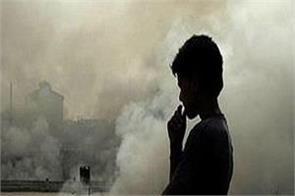 amritsar air pollution