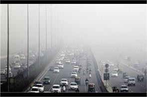 delhi pollution  connection  with china pakistan