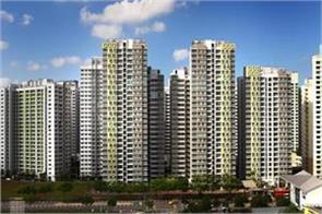 stress fund will remove tension of 50 thousand flat buyers
