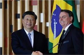 jair bolsonaro says  china part of brazil s future