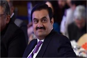adani may get the contract for the international airport to be built